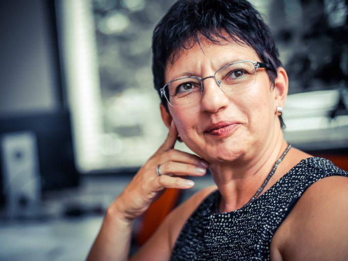 Monika Reul Dachdecker Stuttgart Clauss Co