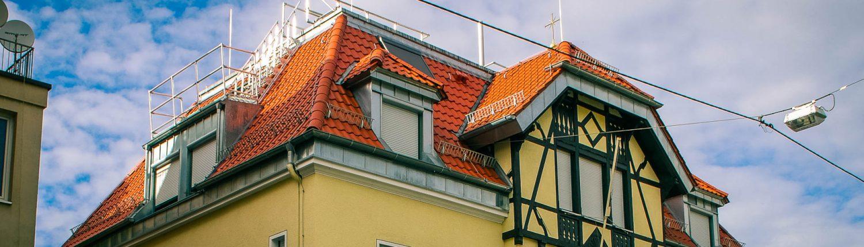 Dachdecker Stuttgart Clauss Co